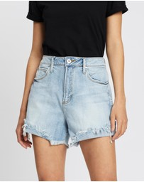 Articles of Society - High Sally Shorts