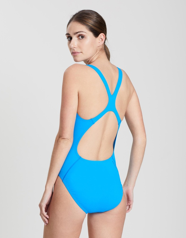 adidas Swim - Graphic Performance One-Piece