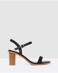Forever New - Holly Block Heels