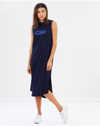 C & M Camilla and Marc - Classic Muscle Dress