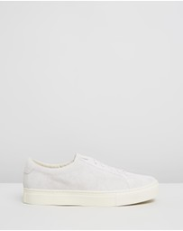 Saturdays NYC - Derek Suede Sneakers