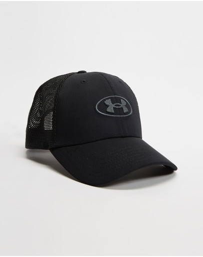 Under Armour - Blitzing Trucker