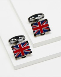 Paul Smith - Flags Cufflinks