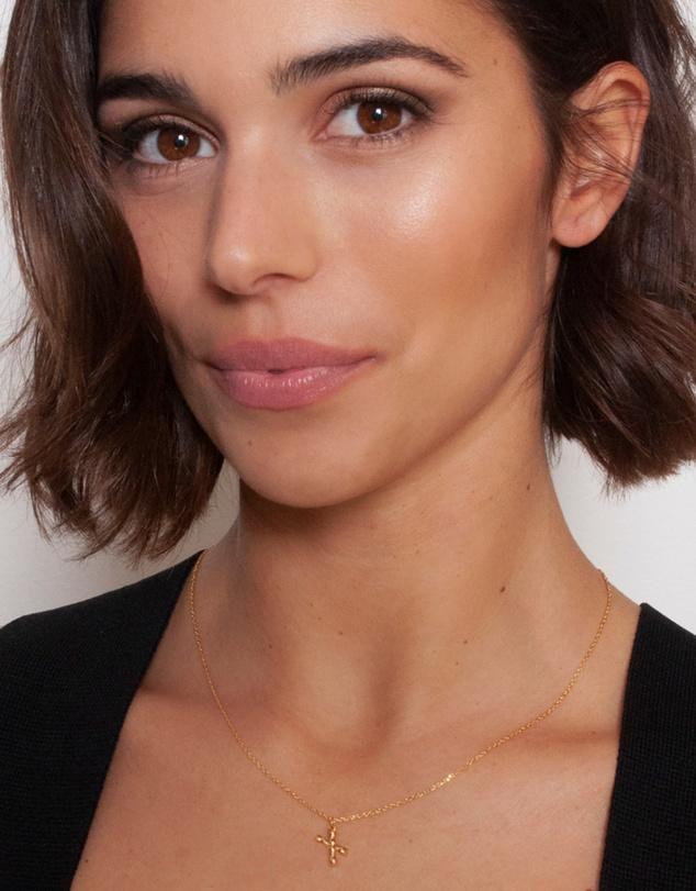 Women Letter Y Necklace