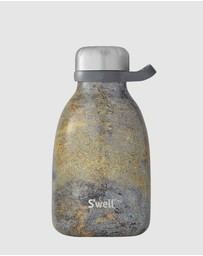 S'well - Roamer Patina Collection 1200ml Golden Fury
