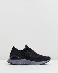 Nike - Epic React Flyknit 2 - Women's