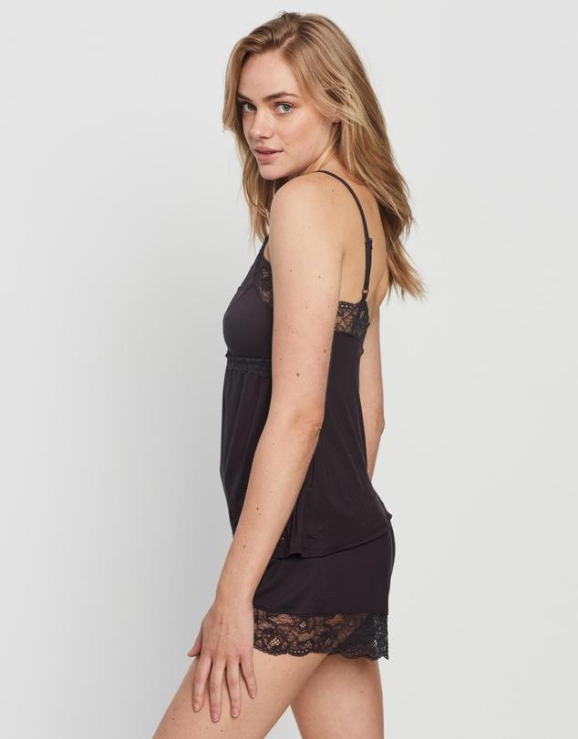 Women Rosie Cami & Shorts PJ Set