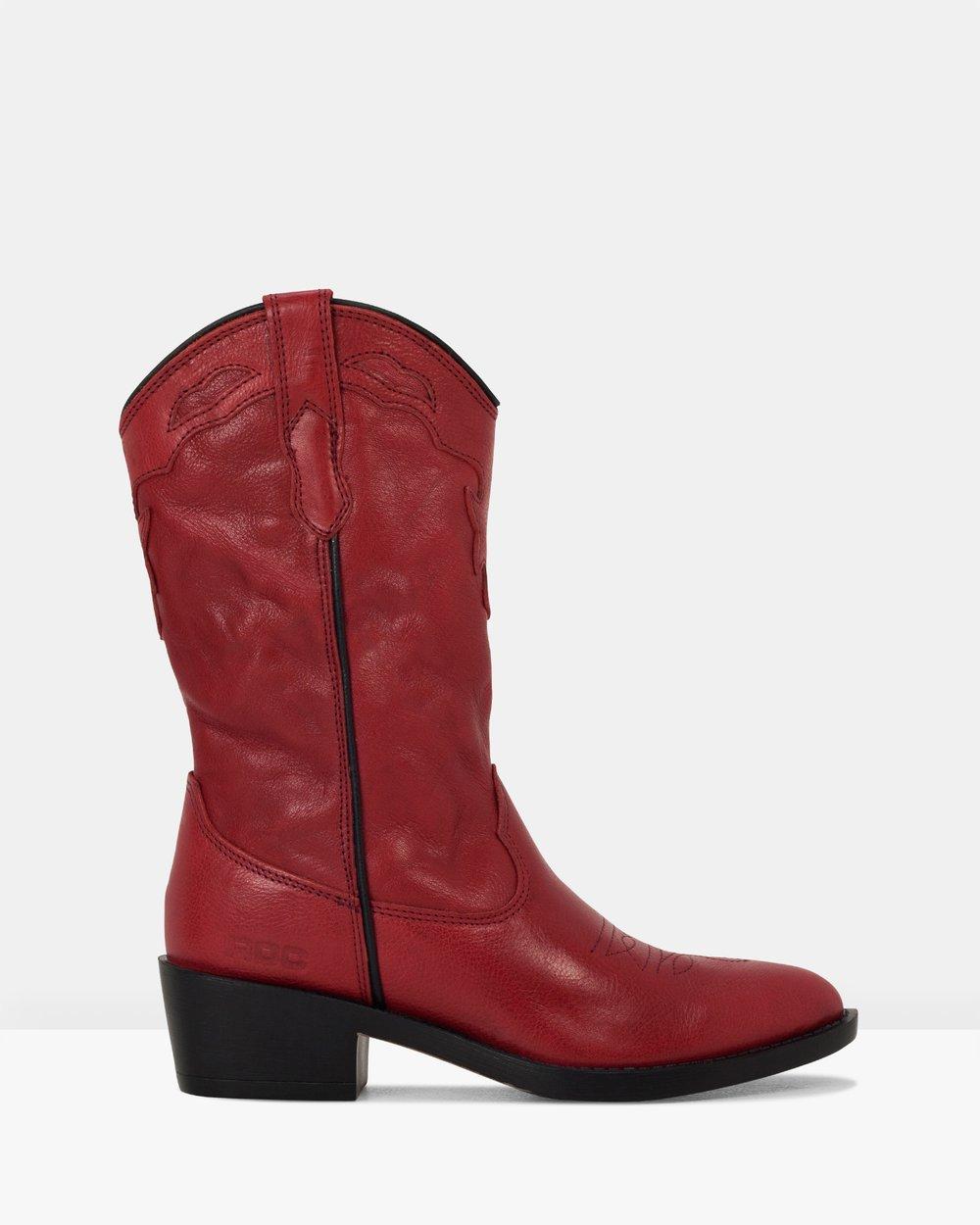 f763b4a58de Indio by ROC Boots Australia Online | THE ICONIC | Australia