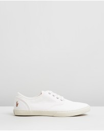 Polo Ralph Lauren - Ethan Sneakers - Men's