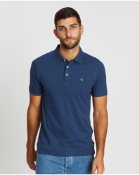 Jack & Jones - Paulos Play SS Polo