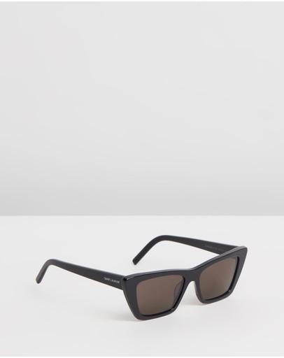 0d0e20d27f9 Saint Laurent | Buy Saint Laurent Sunglasses Online Australia- THE ICONIC
