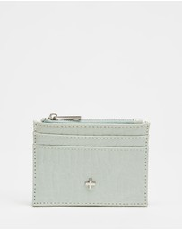 PETA AND JAIN - Ivy Slim Card Wallet