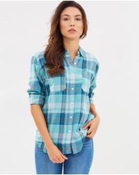 The North Face - LS Castleton Shirt