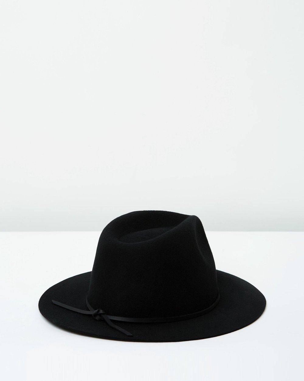 Wesley Fedora by Brixton Online  6a8228464886