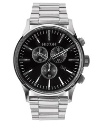 Nixon - Sentry Chrono