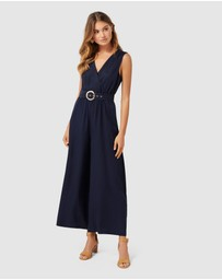 Forever New - Ashley Wide Leg Jumpsuit