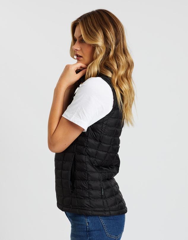 Women ThermoBall Eco Vest