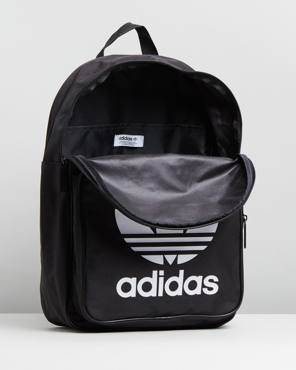 Classic Trefoil Backpack - Unisex by adidas Originals Online   THE ICONIC    Australia 0ef2645571