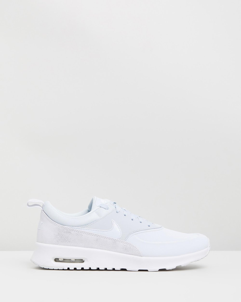 official photos ec8b4 ecc92 Air Max Thea Premium - Women s by Nike Online   THE ICONIC   Australia