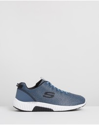 Skechers - Paxmen - Wildespell - Men's