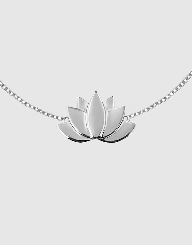 Women Lotus Bracelet