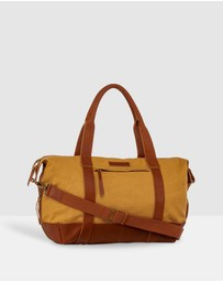 The Horse - The Weekender Duffle Bag
