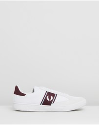 Fred Perry - B3 Mesh - Men's