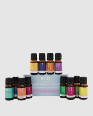ECO. Modern Essentials ECO. Ultimate Wellbeing Collection - Essential Oils (Multi)