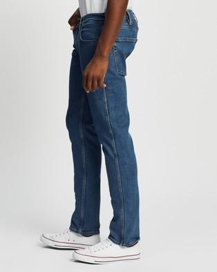 Levi's Workwear 511 Slim Jeans - Slim (Medium Stonewash)