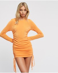 Lioness - East Village Mini Dress