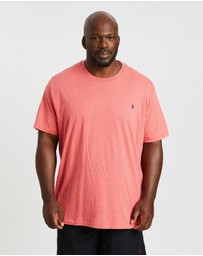 Polo Ralph Lauren - Plus Custom Slim SS T-Shirt