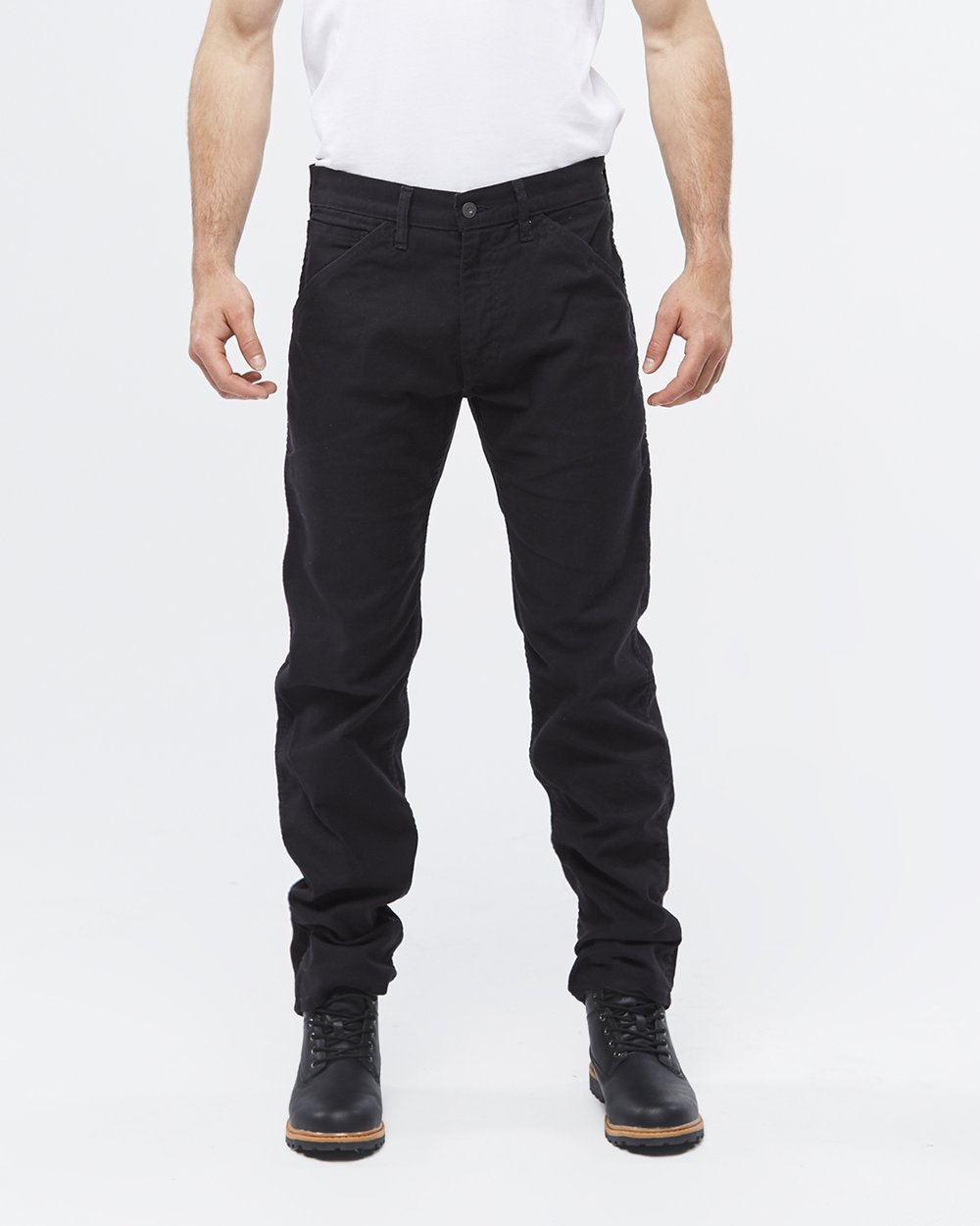 0887d72896f Workwear 505 Regular Fit Utility by Levi's Online | THE ICONIC | Australia