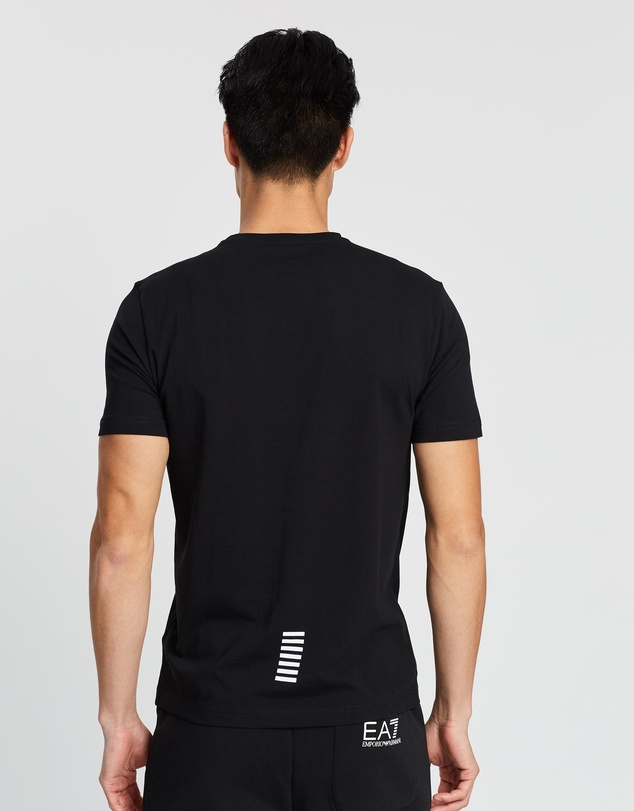 Emporio Armani EA7 - Raised Logo T-Shirt