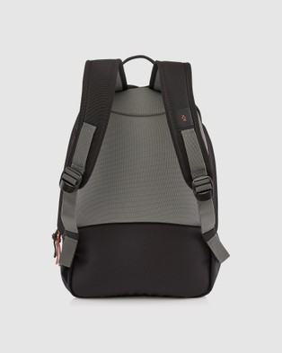 Australia Crumpler Idealist - Backpacks (Black)