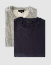 Wayver - Premium Sweat Twin Pack