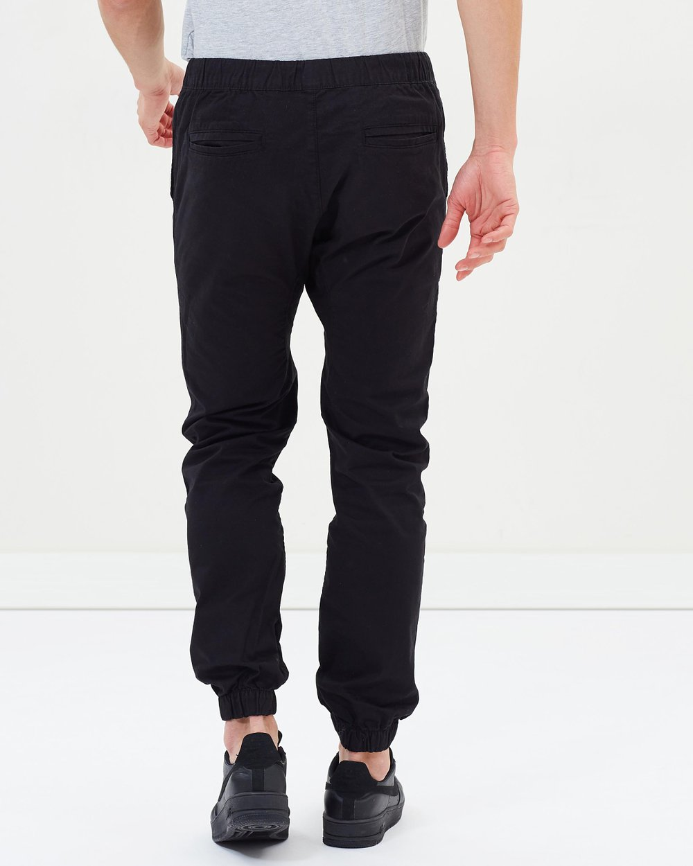d7649fa12a41 Drake Cuffed Pants by Cotton On Online | THE ICONIC | Australia