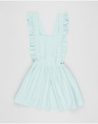 Liilu - Pinafore Dress-Skirt - Babies-Kids