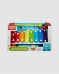 Fisher Price - Xylophone