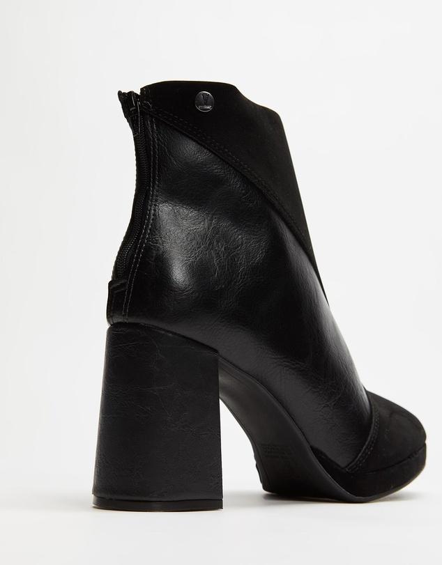 Women Rachel Ankle Boots