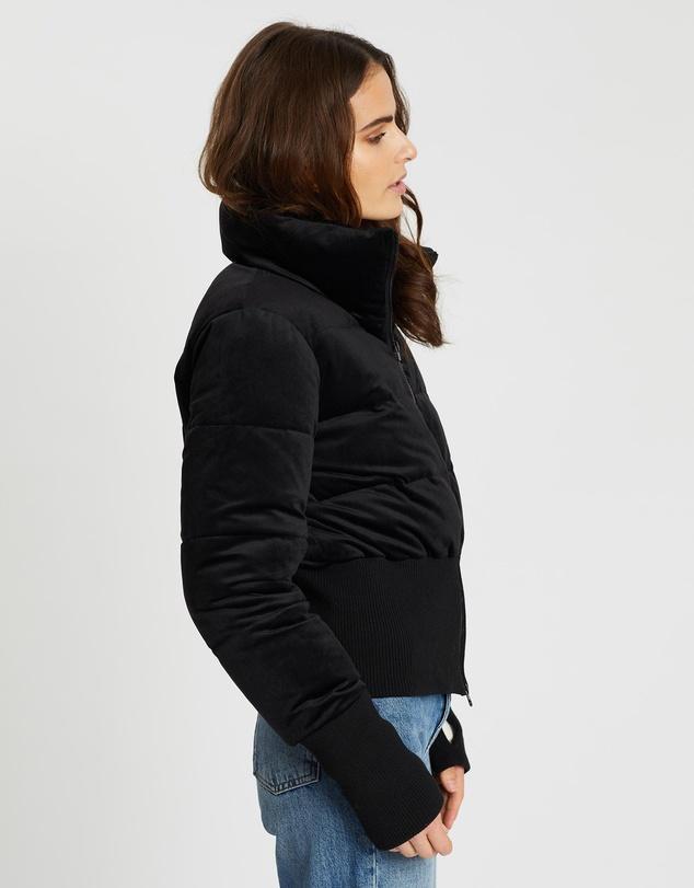 Women Amsterdam Puffer Jacket