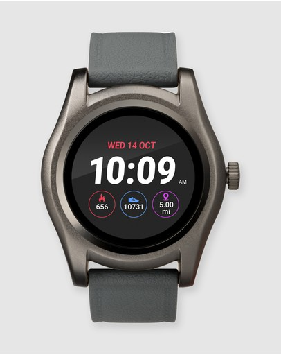 iConnect By Timex - iConnect Round