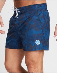 Lowell Volley Shorts