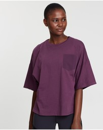 Reebok Performance - Training Supply Pocket Tee