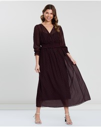 Cooper St - Gracie Maxi Dress
