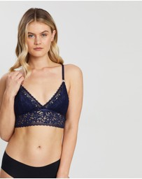 Cotton On Body - Maternity Audrey Longline Bralette