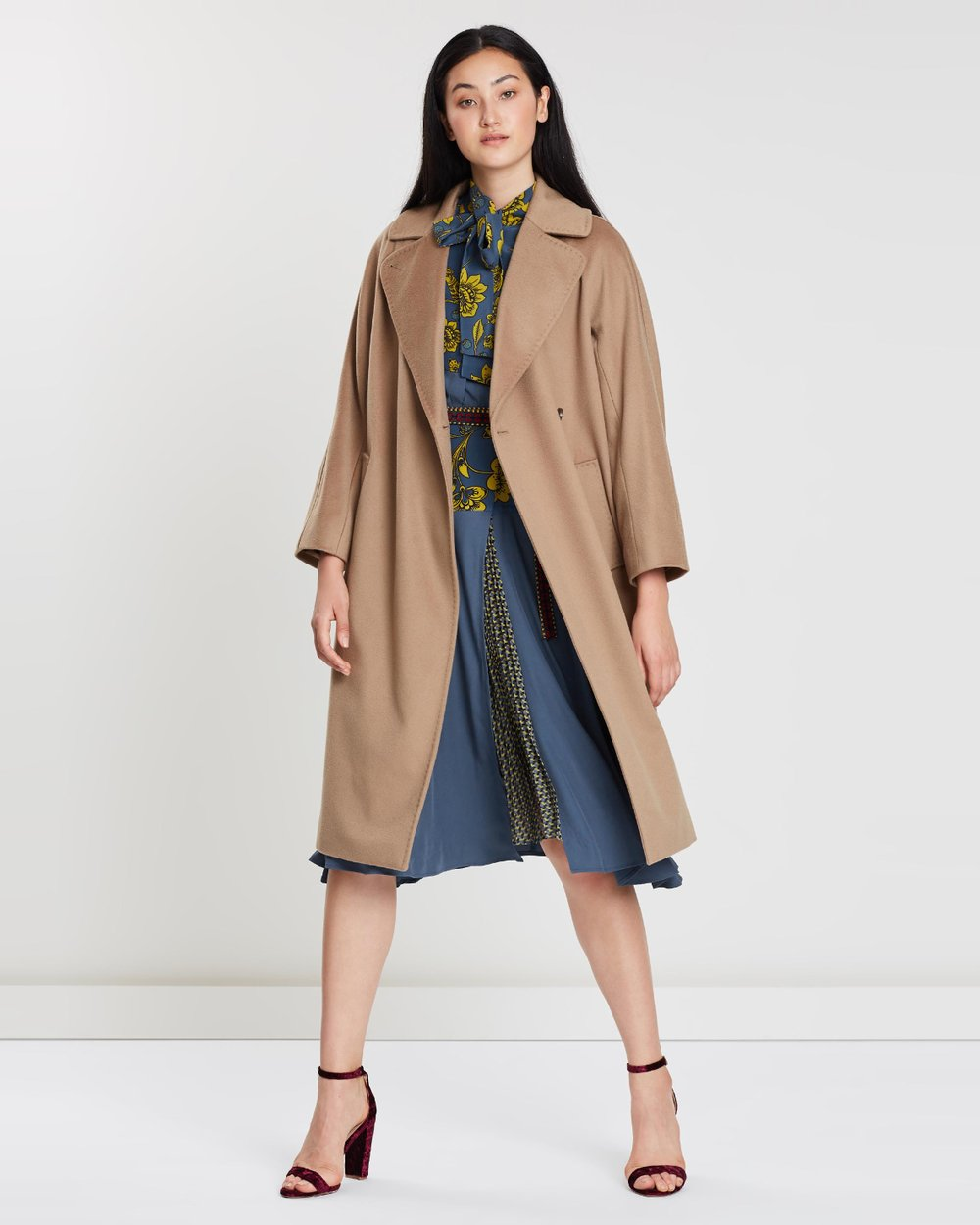 b924f512d9bb9 Katai Coat by Weekend Max Mara Online