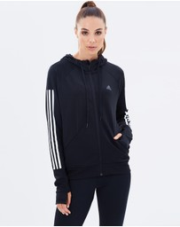 adidas Performance - Perf Full Zip Hoodie