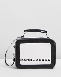 The Marc Jacobs - The Box 20 Cross Body Bag