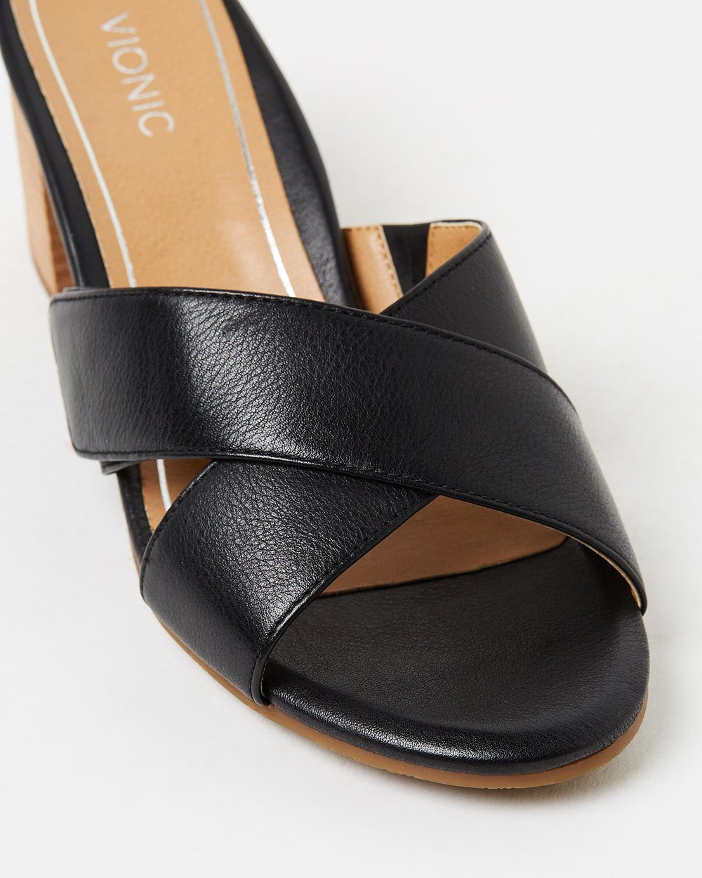 2a37eac0cd6a Lorne Slide Sandals by Vionic Online