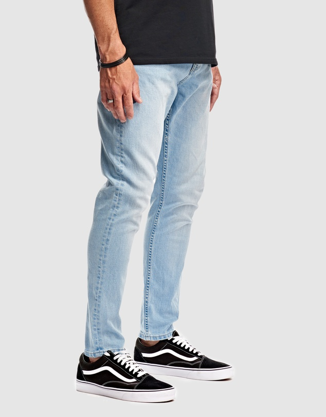 RES Denim - Brolin Tapered Jeans